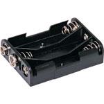 S5047 3 X AAA Battery Holder
