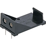 S5048 9V Battery Holder PCB Mount