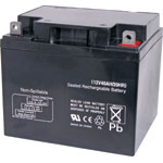 S5113D 12V 40Ah Sealed Lead Acid (SLA) Battery