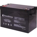S5124D 12V 90Ah Deep Cycle Sealed Lead Acid (SLA) Battery