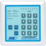 S5269 8 Sector Alarm Keypad