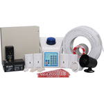 S5272A 8 Sector Alarm Package