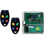 S5282 RK4 Wireless Keyfob & Radio Interface Kit For D8x / D16x Alarm System