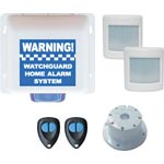 S5292 Rhino Wireless Alarm System Package