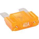 S5344 40A Orange Automotive Maxi Blade Fuse