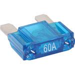 S5346 60A Blue Automotive Maxi Blade Fuse