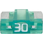 S5488 30A Green Low Profile Mini Blade Fuse