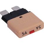 S5540 5A 12V-24V DC Circuit Breaker Blade Fuse