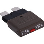 S5542 7.5A Circuit Breaker Blade Fuse Type