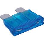 S5906A 15A Blue Automotive Blade Fuse