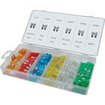 S6051 Blade Fuse Pack 120pc