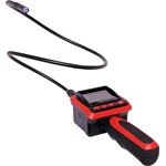 S8742A Handheld Inspection Camera With LCD Monitor