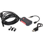 S8747B Inspection Camera Endoscope With Wi-Fi App Control