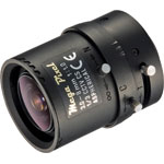 S8965 3-8mm Vari-Focal Tamron Megapixel IP Camera Lens