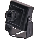 S9050A Metal Mini Colour CCD Camera