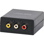 S9249 Audio & Video UTP Balun