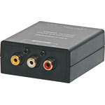 S9253 Composite AV Cat5e Balun + Infra Red Pair