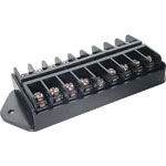 S9755 8 Way Terminal Block Bus Bar