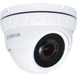 S9832B Network IP Infra-Red 5MP Vari-Focal Dome Camera With POE