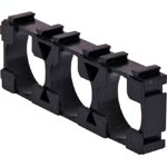 SA5038 Triple 18650 Interlocking Rectangle Battery Holder