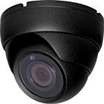 SB9115F IR Colour Dome Camera 720p Black 960H AHD
