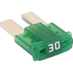 SM5488 30A Green Automotive Micro2 Blade Fuse