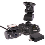 SP9437 In-Vehicle HD Event Recorder Camera Package