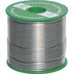 T1081 1mm Lead Free 1kg Roll Solder
