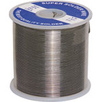 T1105 0.8mm 1kg Roll 60/40 Leaded Solder