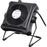 T1296 Fume Extractor Speed Adjustable Fan