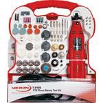T2120 172 Piece 130W Rotary Tool Kit