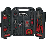 T2172 129 Piece Home Tool Kit