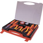 T2175 9 Piece Insulated Tool Kit