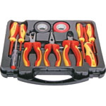 T2175A 9 Piece 1000V Rated Insulated Tool Kit