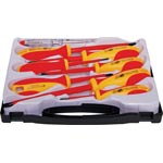 T2194A 8 Piece Insulated 1000V Screwdriver Set