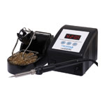 T2418A Lead Free Soldering Station 80W