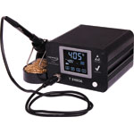 T2460A Lead Free Touchscreen Soldering Station 100W