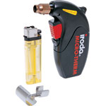 T2480 Micro-Therm MJ-600 Gas Flameless Heat Gun