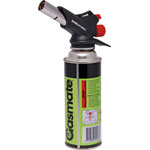 T2497 Pro-Torch PT-600A Head Butane Gas Blow Torch