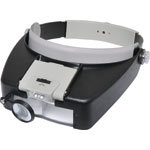 T2555 Magnifier Head Goggles