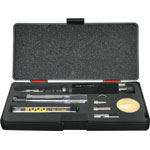 T2592 Solderpro 70 80W Gas Soldering  Iron Kit