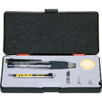 T2596 Solderpro 50 70W Gas Soldering Iron Kit