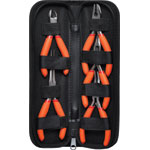 T2758A 5 Piece Plier and Cutter Set