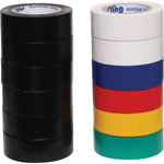 T2990 Rainbow Insulation Tape Pk 10