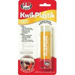 T3009 JB KwikPlastik High Strength Plastic Epoxy Adhesive