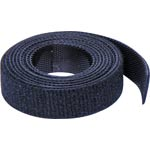 T3022 12.5mm Double Sided Hook & Loop Tape 10m