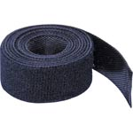 T3024 20mm Double Sided Hook & Loop Tape 10m