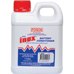 T3032 Inox Battery Conditioner 1L Bottle