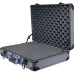 T5018A 495x365x128mm Black Laptop / Tool Storage Case
