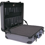 T5021 445x330x128mm Black Tool Storage Case